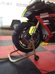 ZX-10R Gen 4 Race Bike