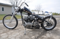 Hardtail Chopper