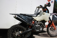 Baja 1000 Race Bike