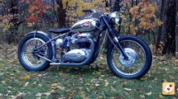 Winter Bobber