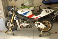 RC51 Race Bike