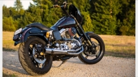 Superglide Dynamic Dyna