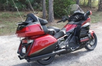 Goldwing 40th Anniversary Edition