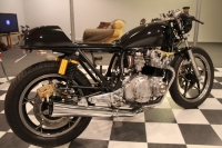 GS550T Cafe Racer
