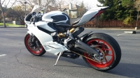 Panigale 899S
