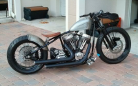 "100"" Powerplus Bobber"